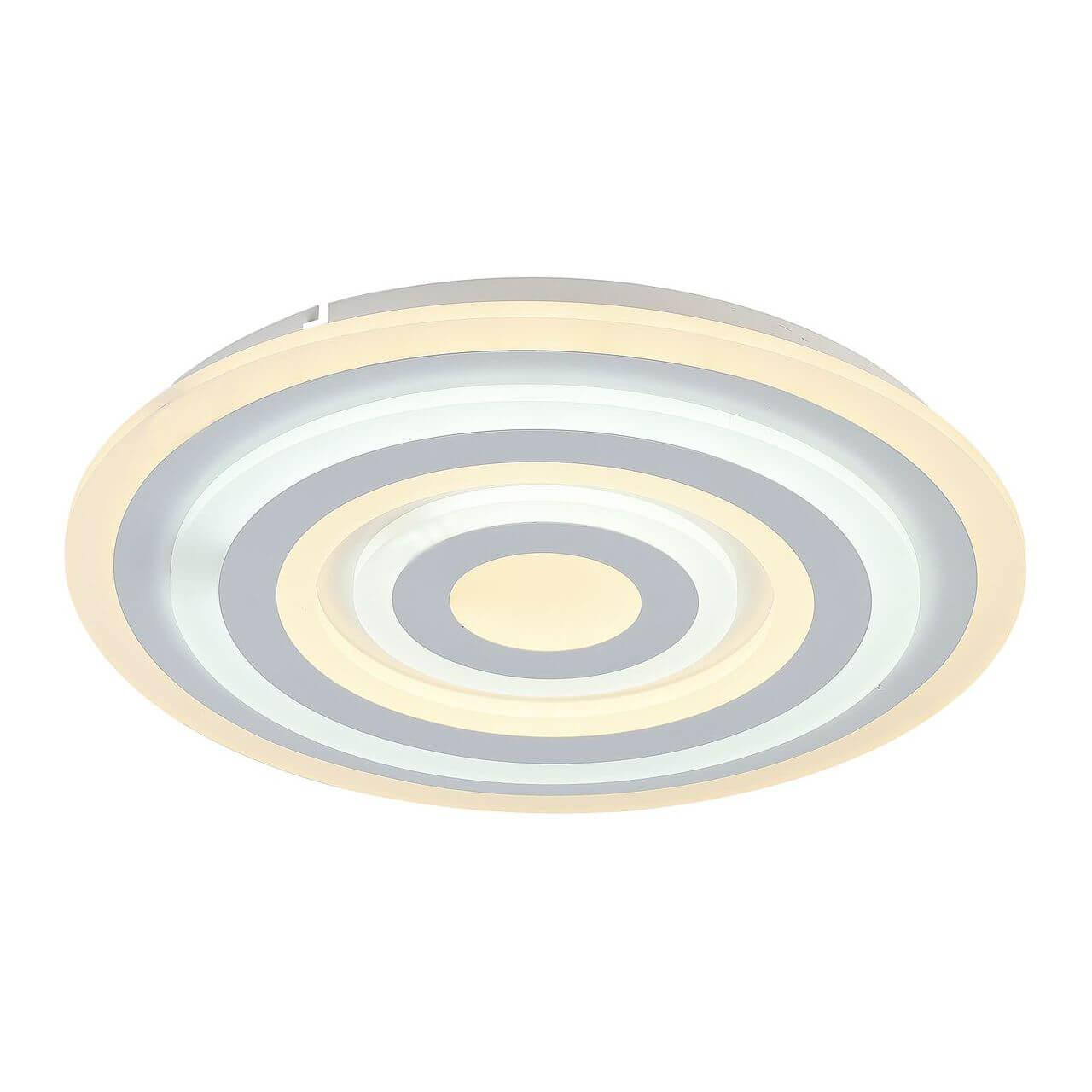 Потолочный светильник F-Promo 2271-5C, LED, 60 Вт светильник favourite ledolution 2283 5c