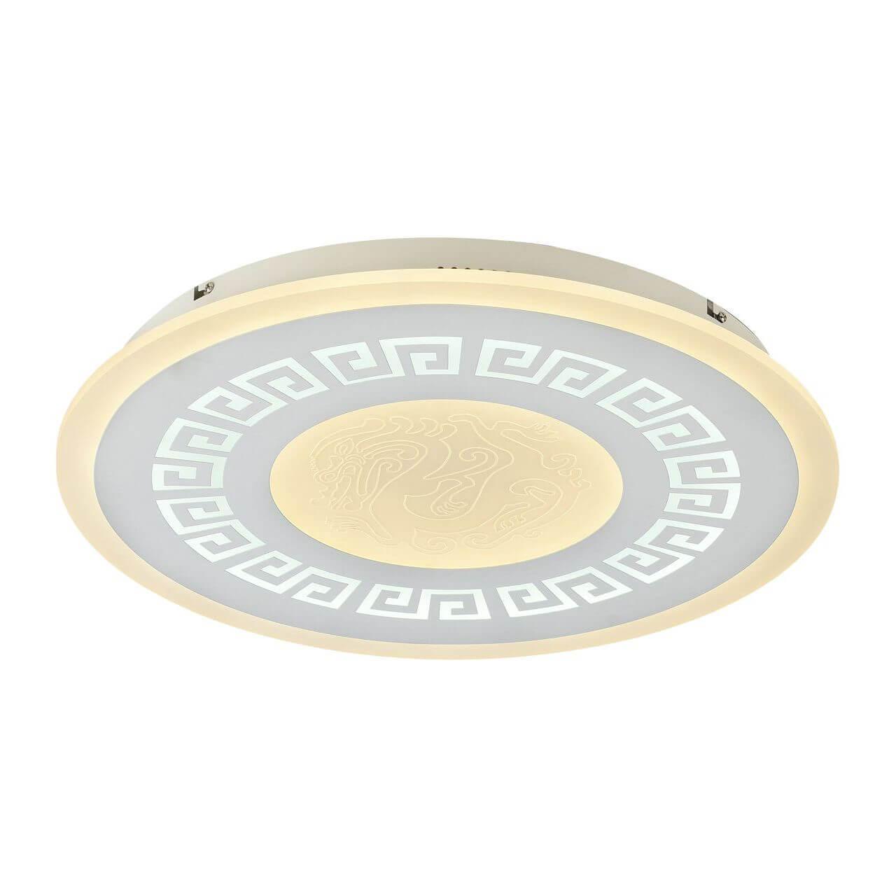 Потолочный светильник F-Promo 2273-5C, LED, 70 Вт светильник favourite ledolution 2283 5c