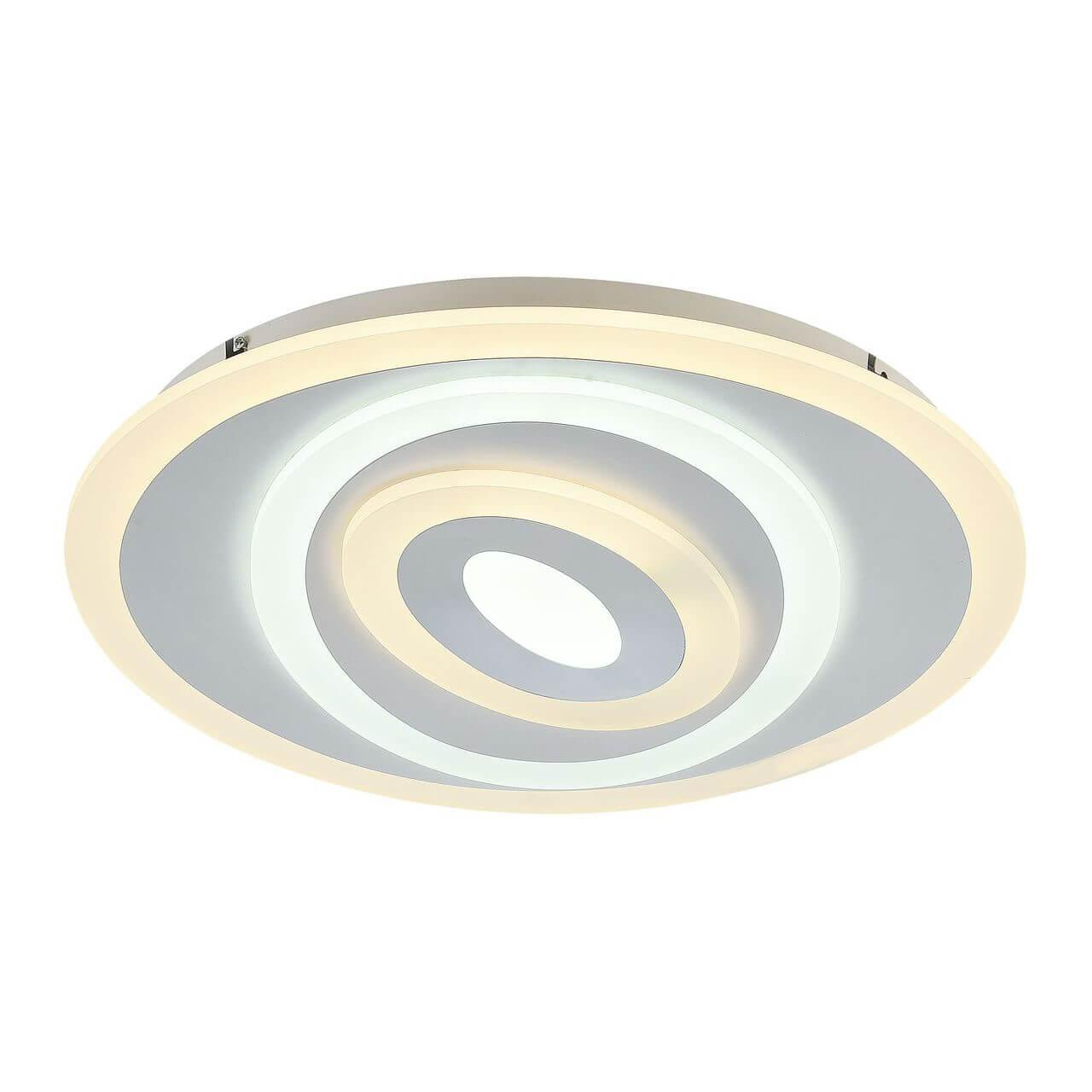 Потолочный светильник F-Promo 2274-5C, LED, 60 Вт светильник favourite ledolution 2283 5c
