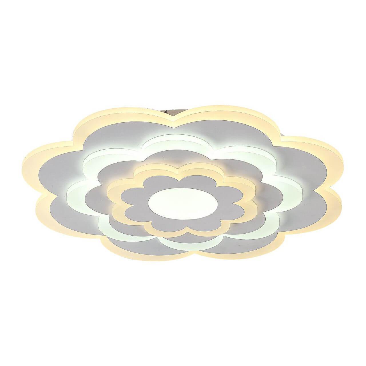 Потолочный светильник F-Promo 2286-5C, LED, 60 Вт светильник favourite ledolution 2283 5c