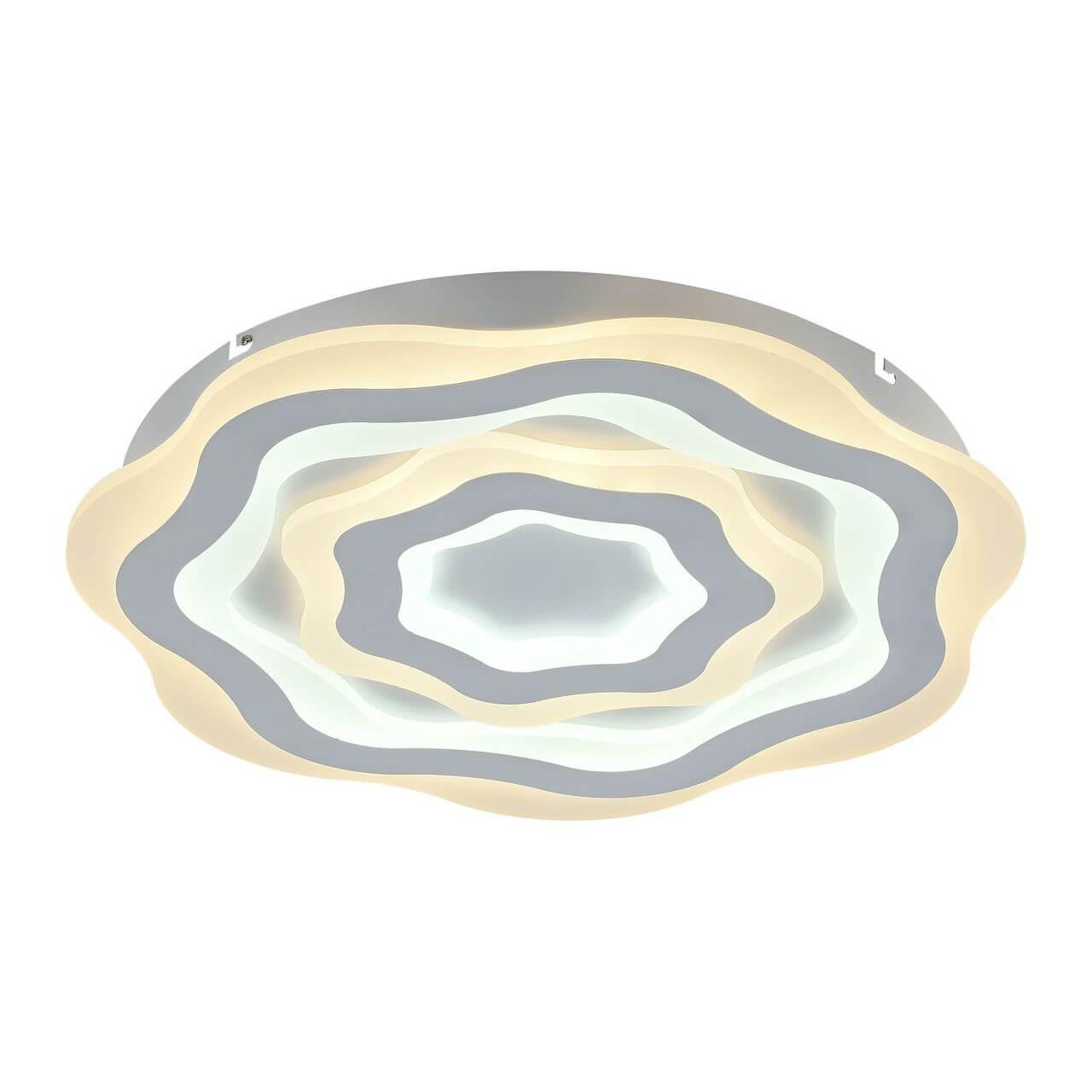Потолочный светильник F-Promo 2287-5C, LED, 80 Вт светильник favourite ledolution 2283 5c