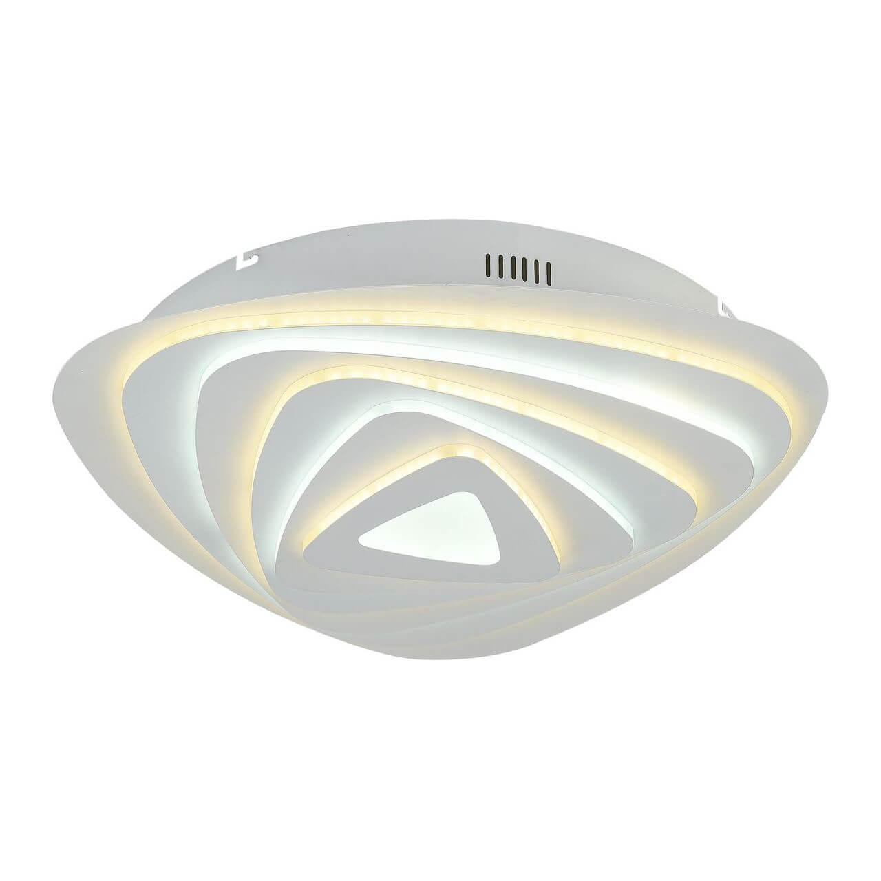 Потолочный светильник F-Promo 2288-5C, LED, 80 Вт светильник favourite ledolution 2283 5c