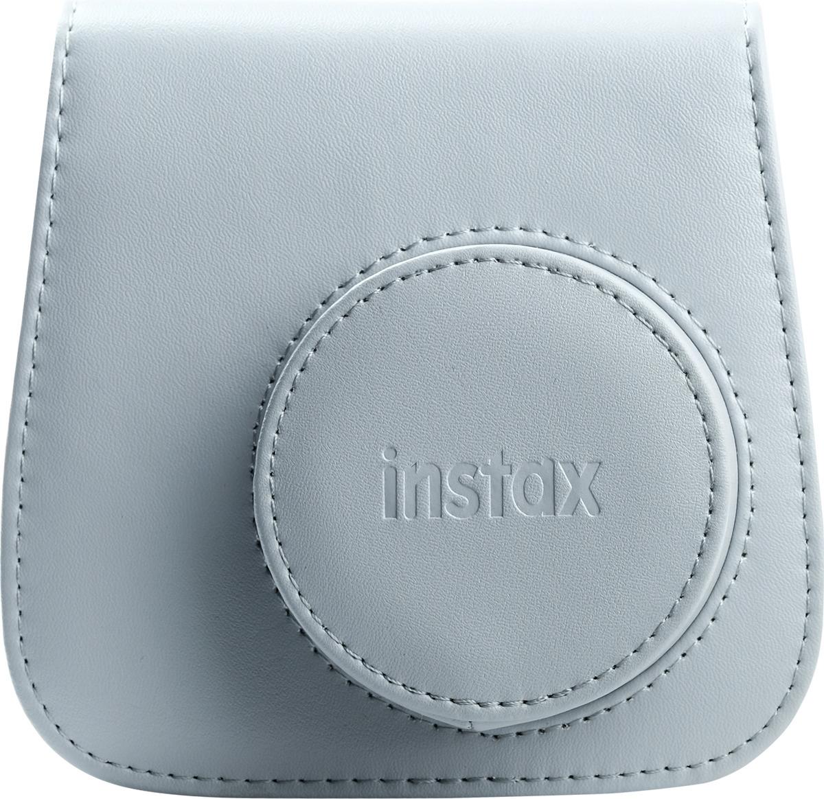 Чехол для камеры Fujifilm Instax Mini 9 Case, светло-серый
