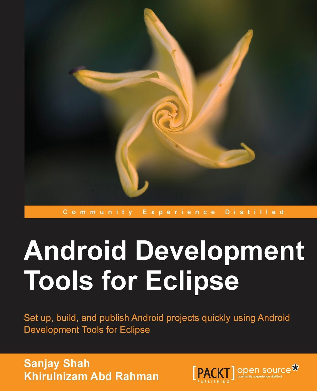 Фото - Sanjay Shah Android Development Tools for Eclipse sanjay mishra m wearable android android wear and google fit app development