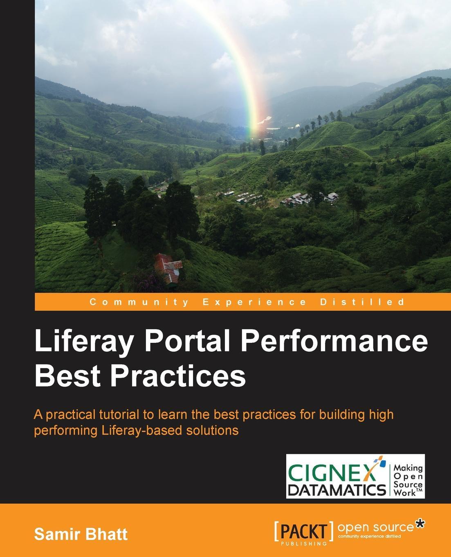 Samir Bhatt Liferay Portal Performance Best Practices