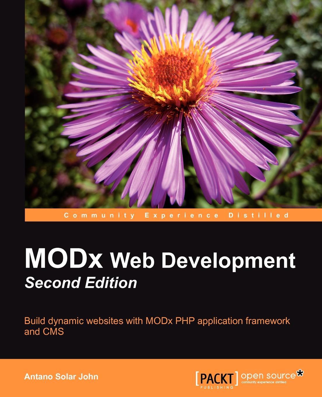 Antano Solar John Modx 2.0 Web Development