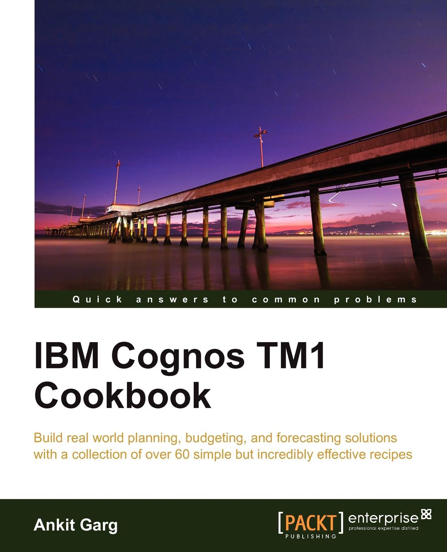 Ankit Garg IBM Cognos Tm1 Cookbook