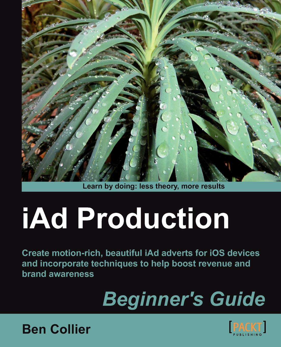 цены на Ben Collier Iad Production Beginner's Guide в интернет-магазинах