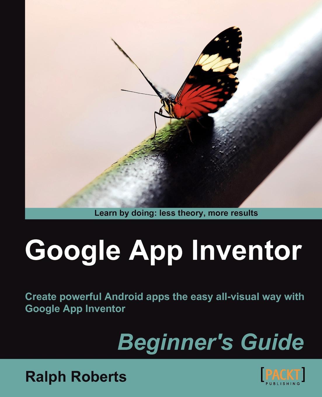 цены на Ralph Roberts Google App Inventor  в интернет-магазинах