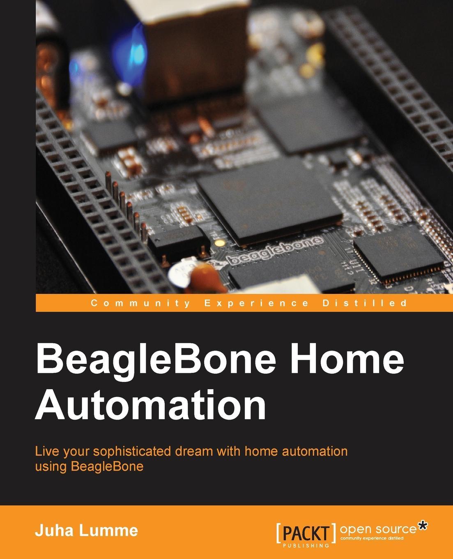 Juha Lumme Beaglebone Home Automation juha vuorinen tulba ahv