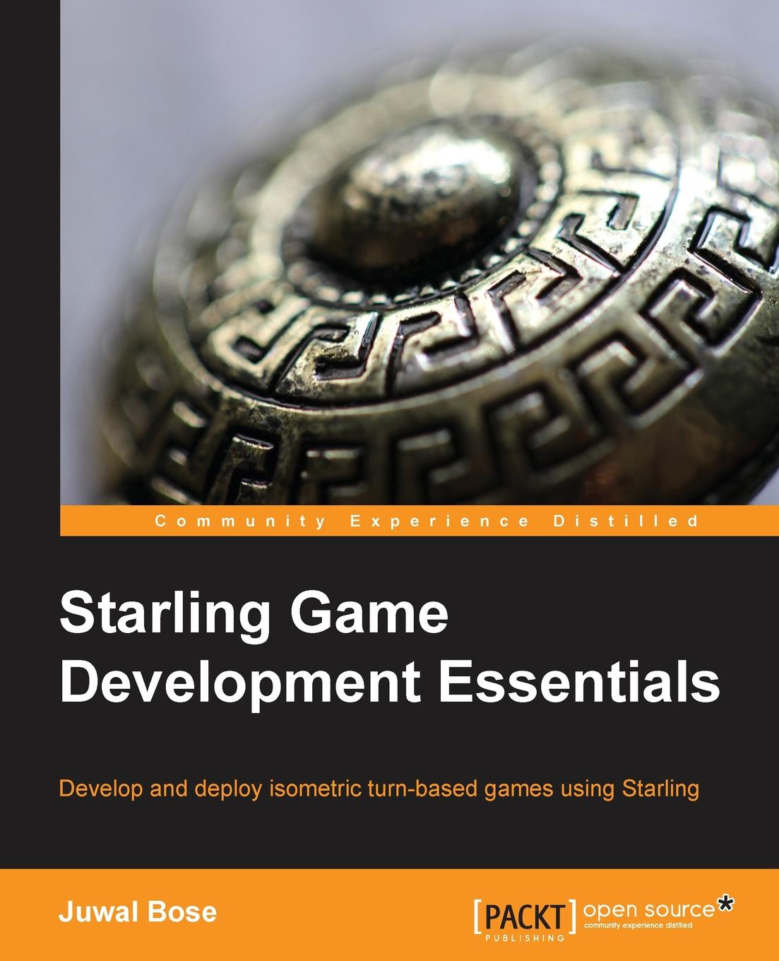 Juwal Bose Starling Game Development Essentials кроссовки starling bage 2013