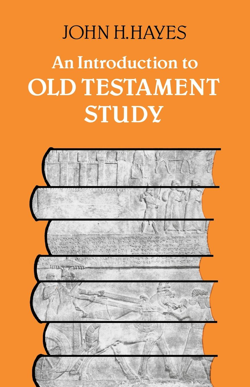 John H. Hayes An Introduction to Old Testament Study stanislaw h zak an introduction to optimization