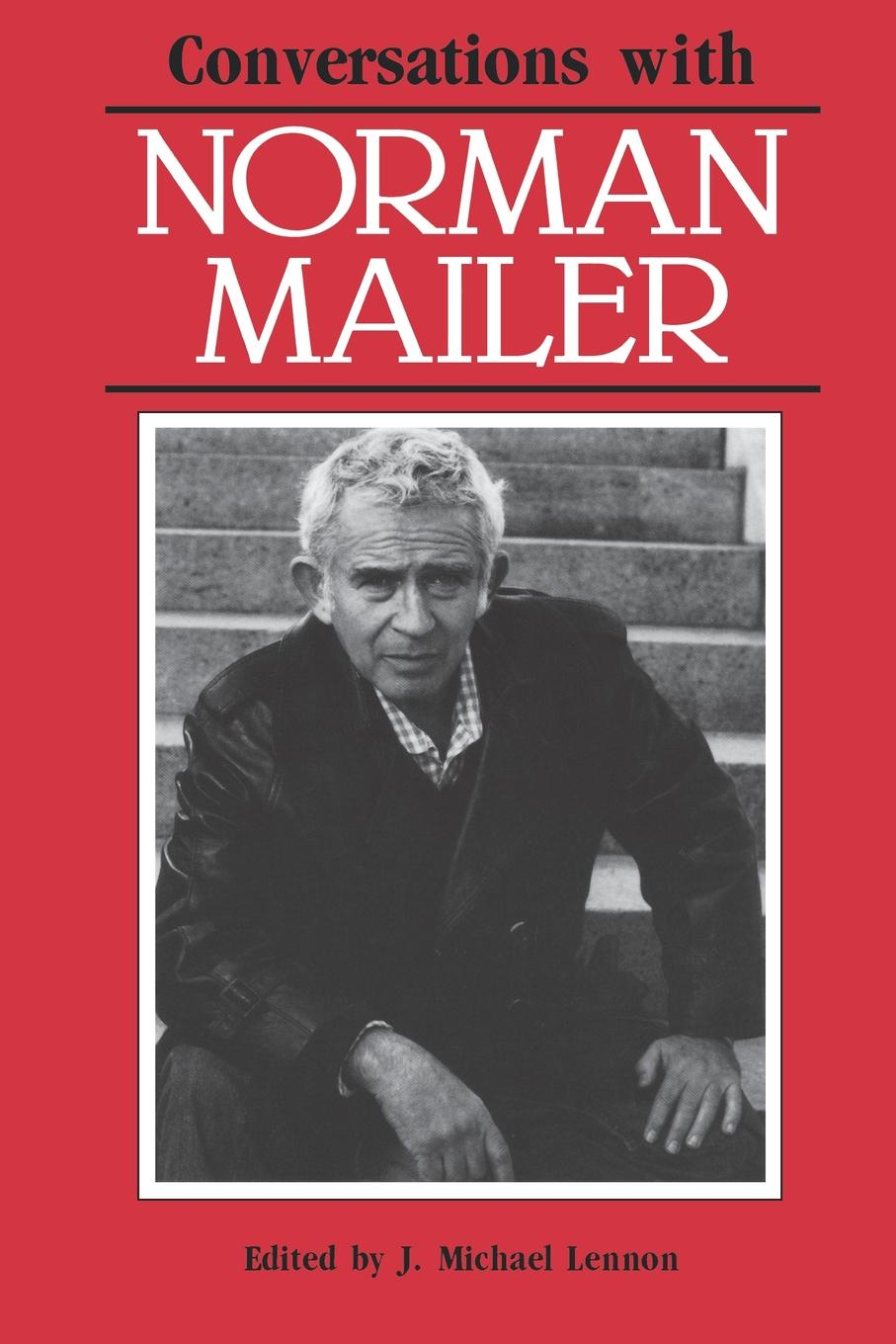 Norman Mailer Conversations with