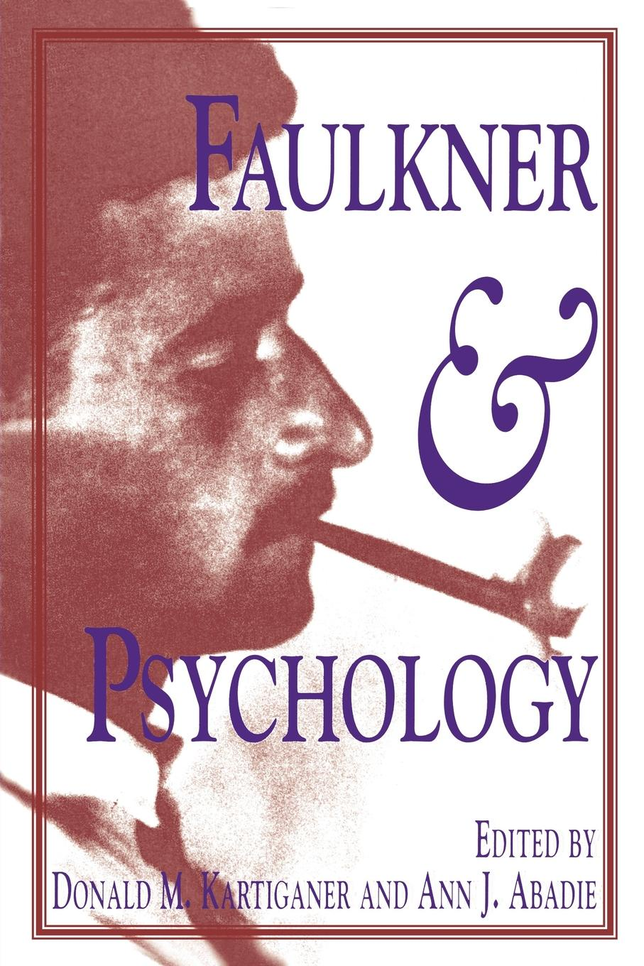 William Faulkner Faulkner and Psychology faulkner william h review questions for mri