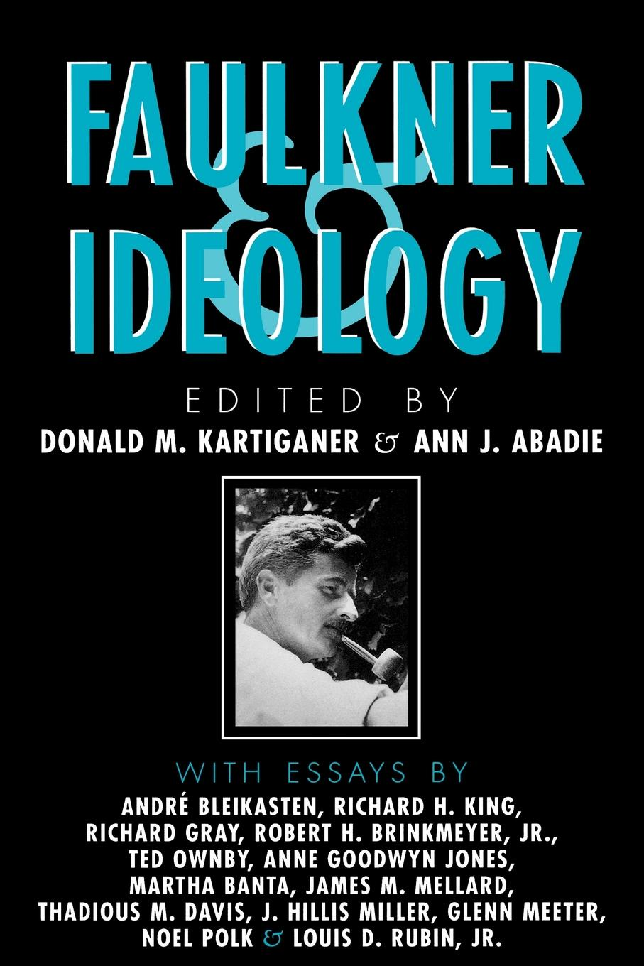 Faulkner and Ideology
