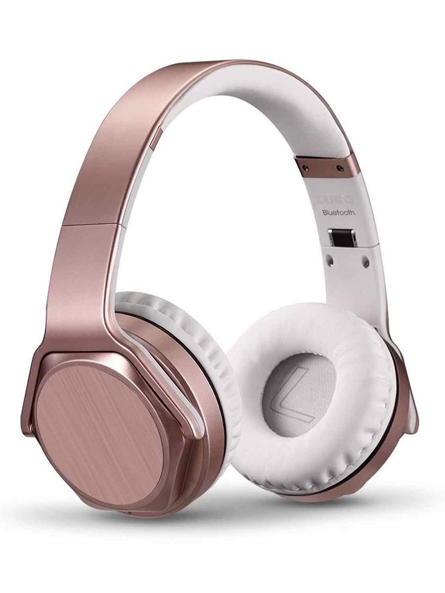 Bluetooth-гарнитура SODO MH3, розовый