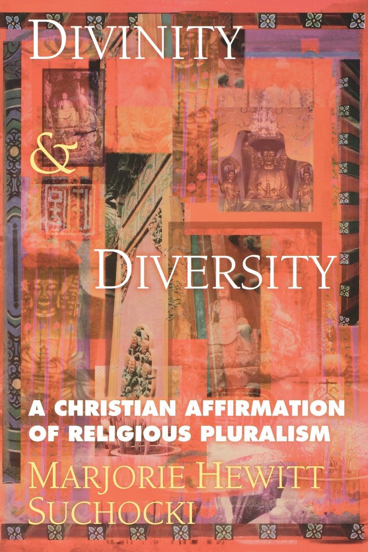 Marjorie Suchocki Divinity and Diversity algal diversity