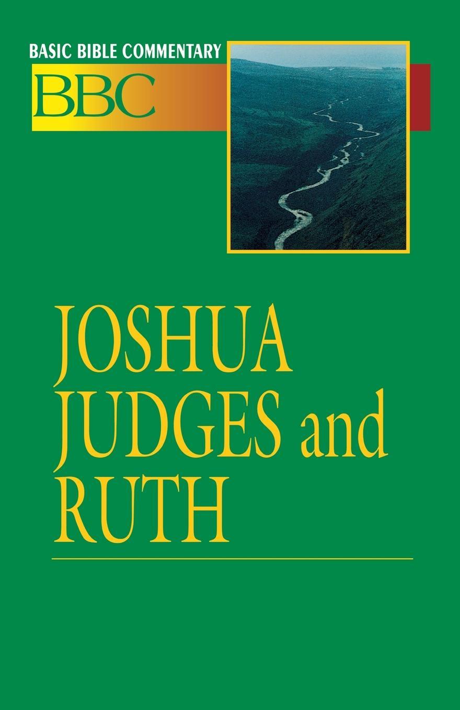 Abingdon Press, Barbara P. Perguson Joshua, Judges and Ruth abingdon press walter p weaver mark