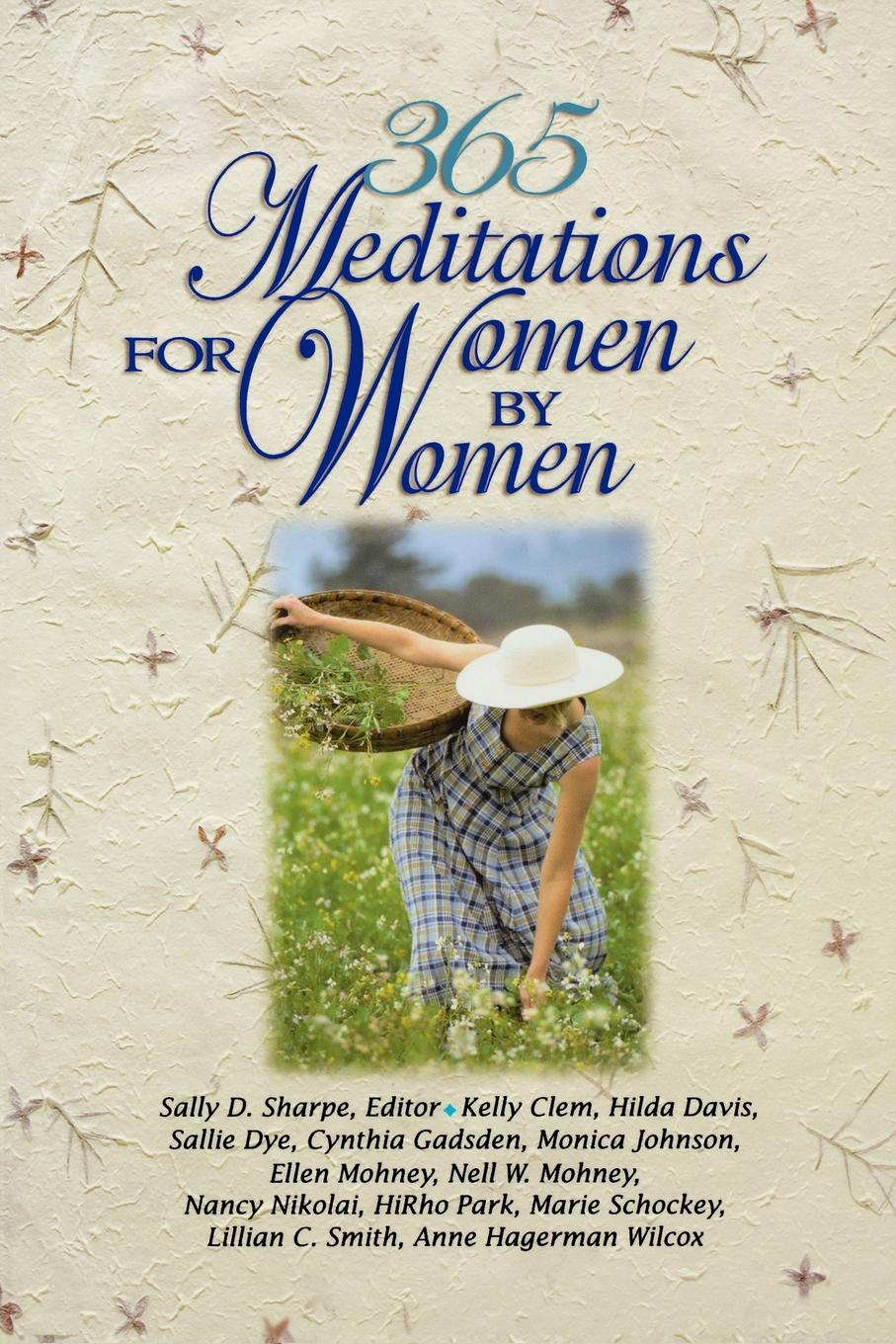 365 Meditations for Women by