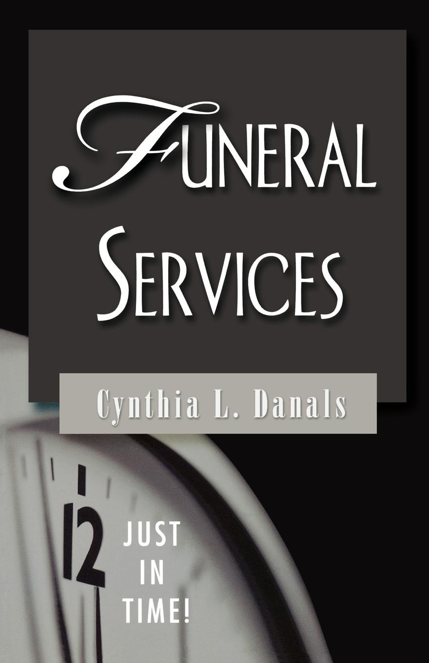 Cynthia Danals Funeral Services