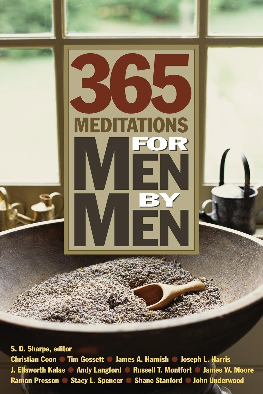 365 Meditations for Men by Men weitu men