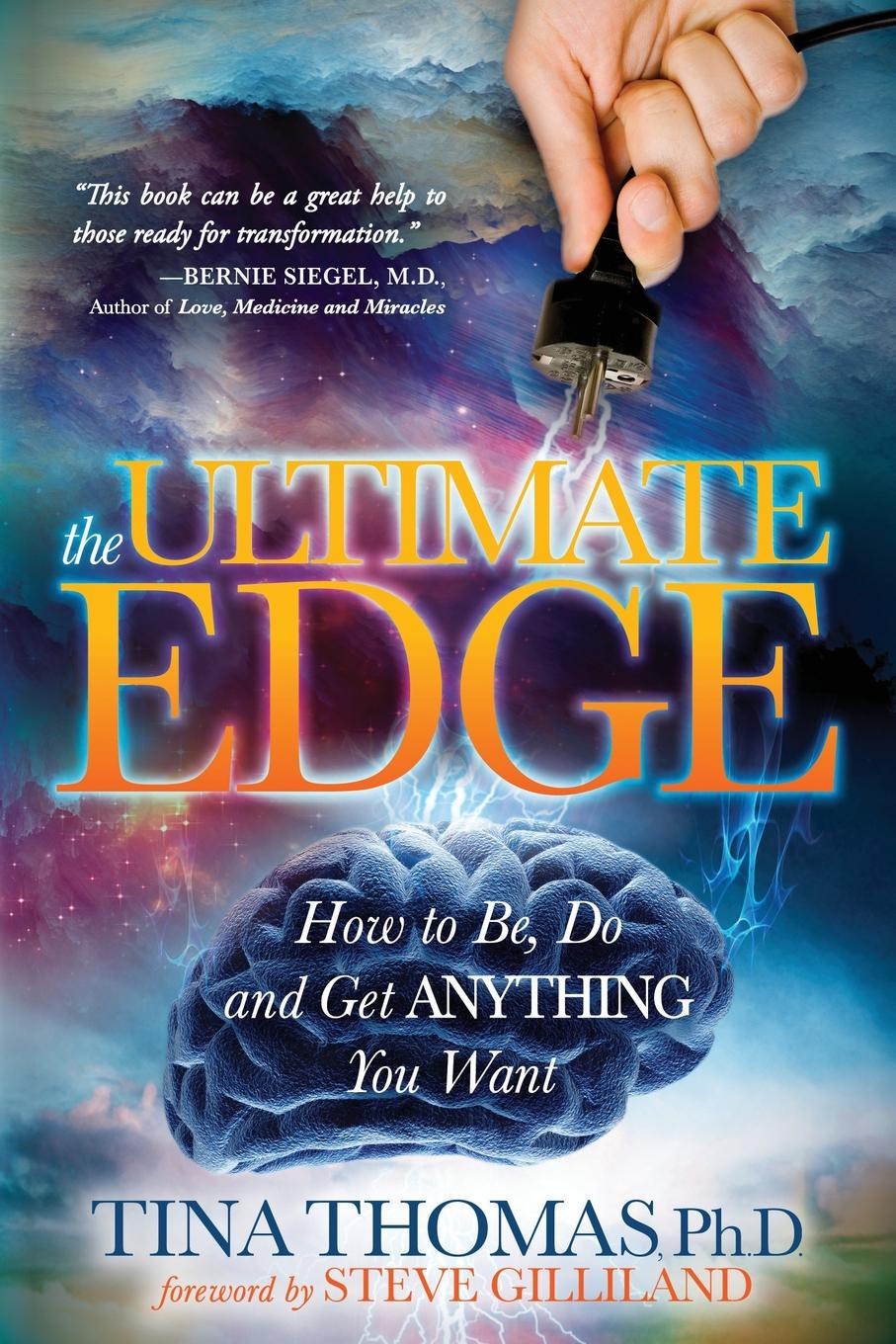 Фото - Tina Thomas The Ultimate Edge. How to Be, Do and Get Anything You Want joe vitale the key the missing secret for attracting anything you want