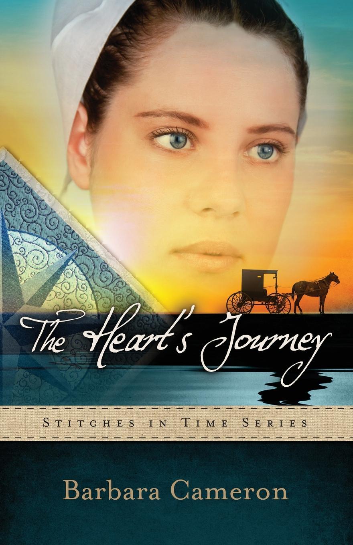 Barbara Cameron The Heart's Journey цена