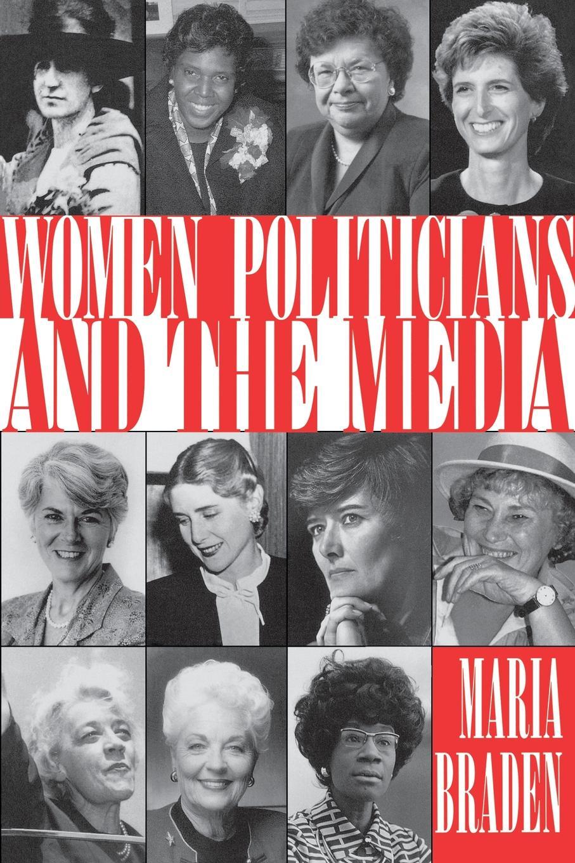 Maria Braden Women Politicians and the Media-Pa autonics pa 12 new and original sensor controller 110 220vac