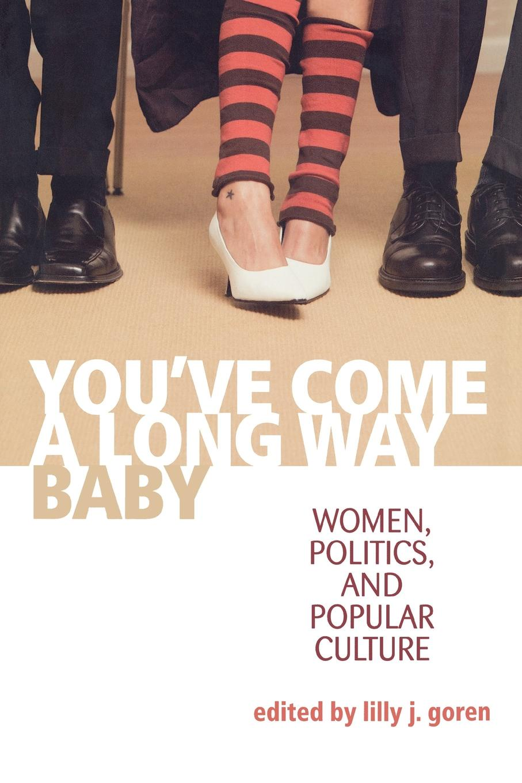 You've Come a Long Way, Baby. Women, Politics, and Popular Culture manual grape pendant personality fashion popular long earrings