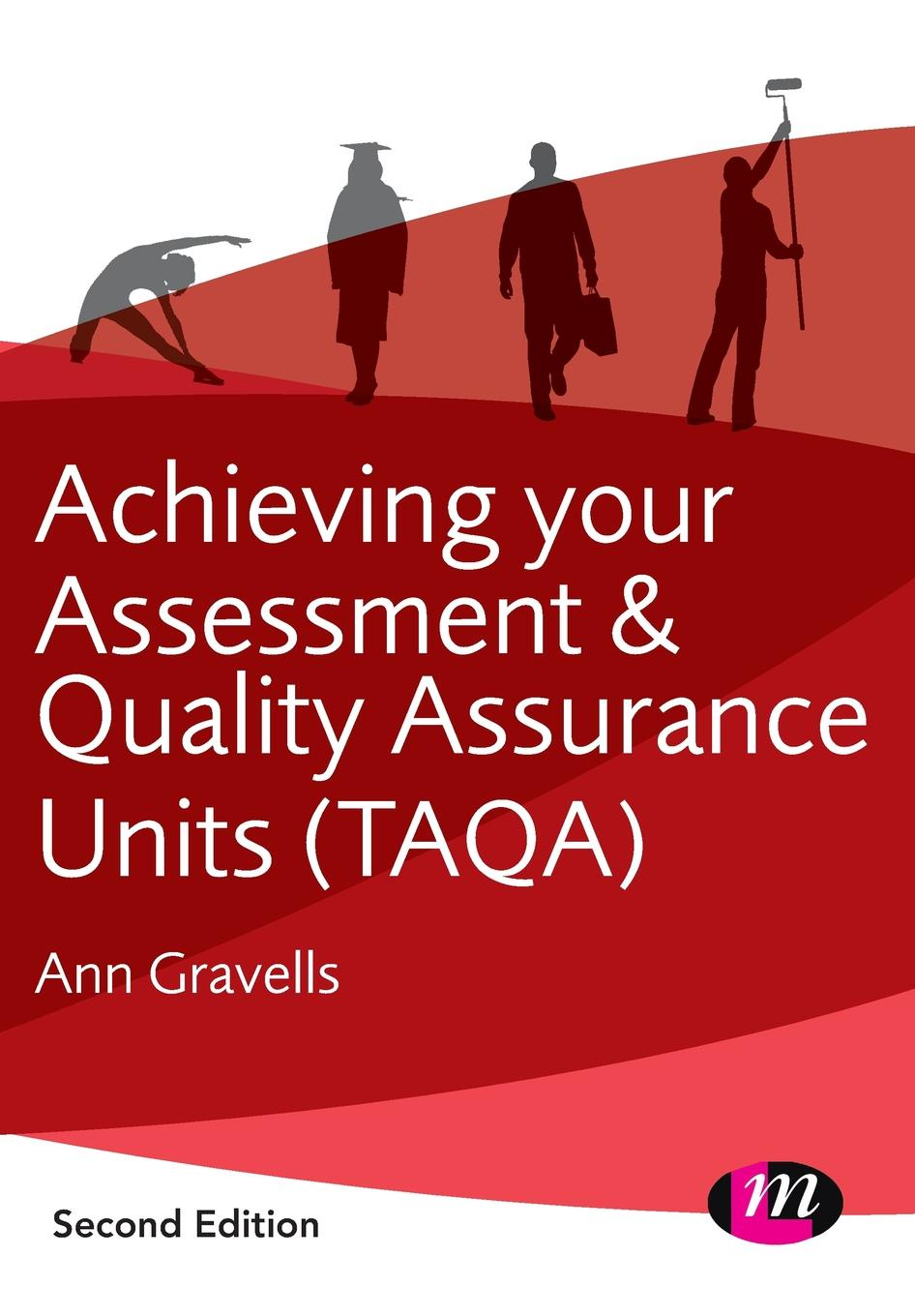 Ann Gravells Achieving Your Assessment and Quality Assurance Units (Taqa) free shipping 5pcs lot rt8168b rt8168bgqw qfn laptop chips 100% new original quality assurance