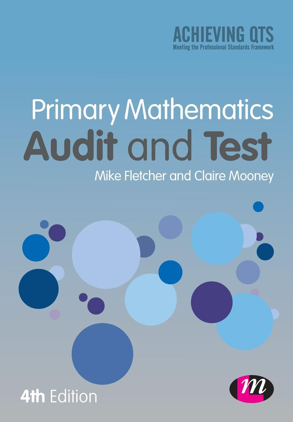 Mike Fletcher, Claire Mooney Primary Mathematics. Audit and Test surprise primary 2 test book