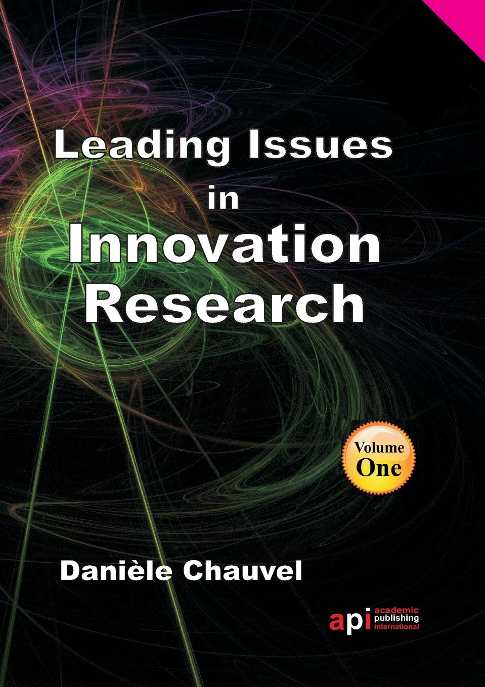 Daniele Chauvel Leading Issues in Innovation Research