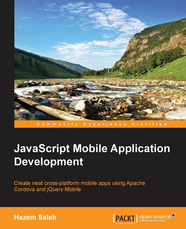 Hazem Saleh JavaScript Native Mobile Apps Development