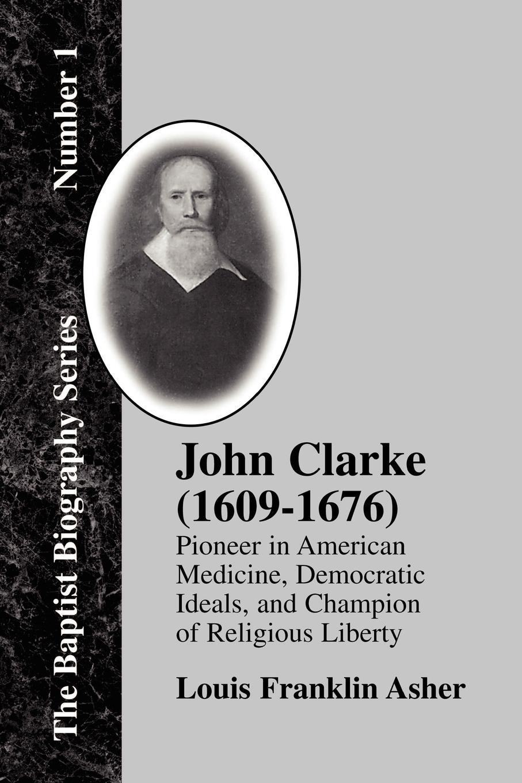 цены на Louis F. Asher John Clarke (1609-1676)  в интернет-магазинах