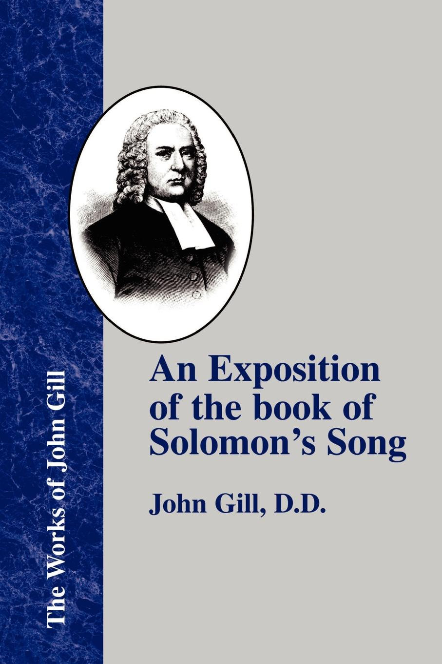 John Gill An Exposition of the Book of Solomon's Song shannon s the song rising
