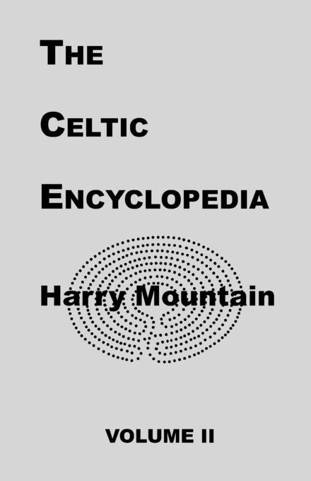 купить Harry Mountain The Celtic Encyclopedia по цене 4114 рублей
