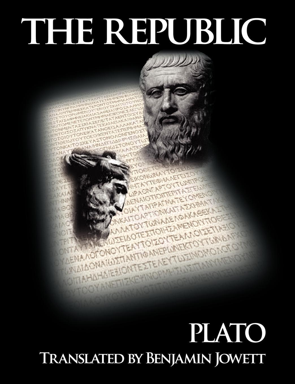Plato, Benjamin Jowett Plato. Republic plato meno