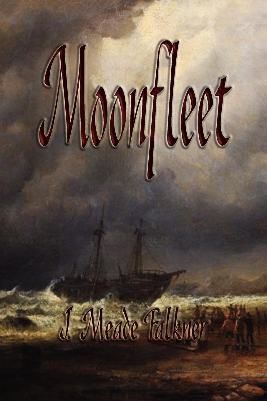 John Meade Falkner Moonfleet pr2 moonfleet