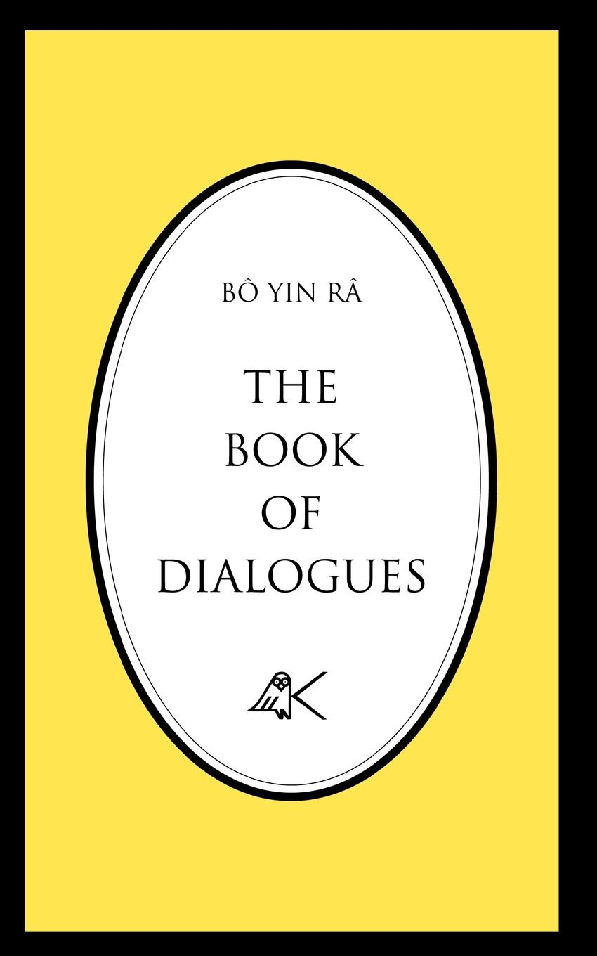 Bo, Bo Yin Ra, B. Yin R. The Book of Dialogues одежда для дам waves bo autumn lbjq15x255 40 50