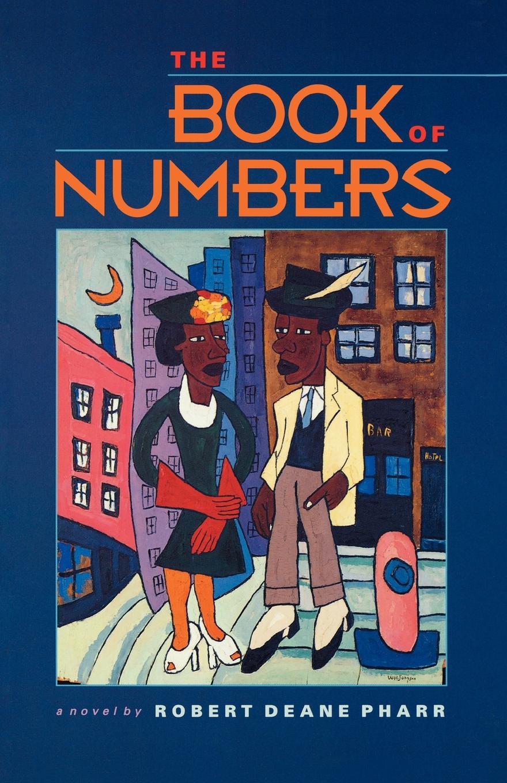 Robert Deane Pharr Book of Numbers (Univ PR of Virginia) robert deane pharr book of numbers univ pr of virginia