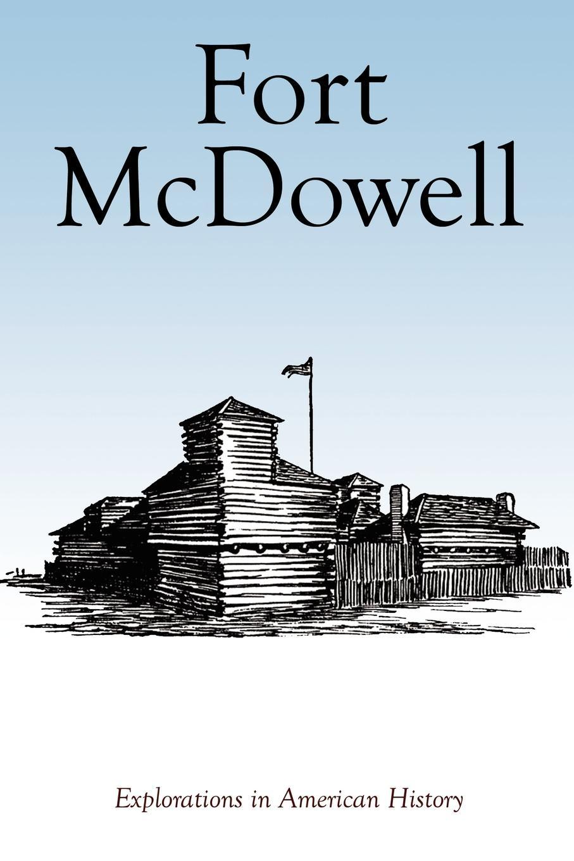M. l'abbé Trochon Fort McDowell blair mcdowell romantic road
