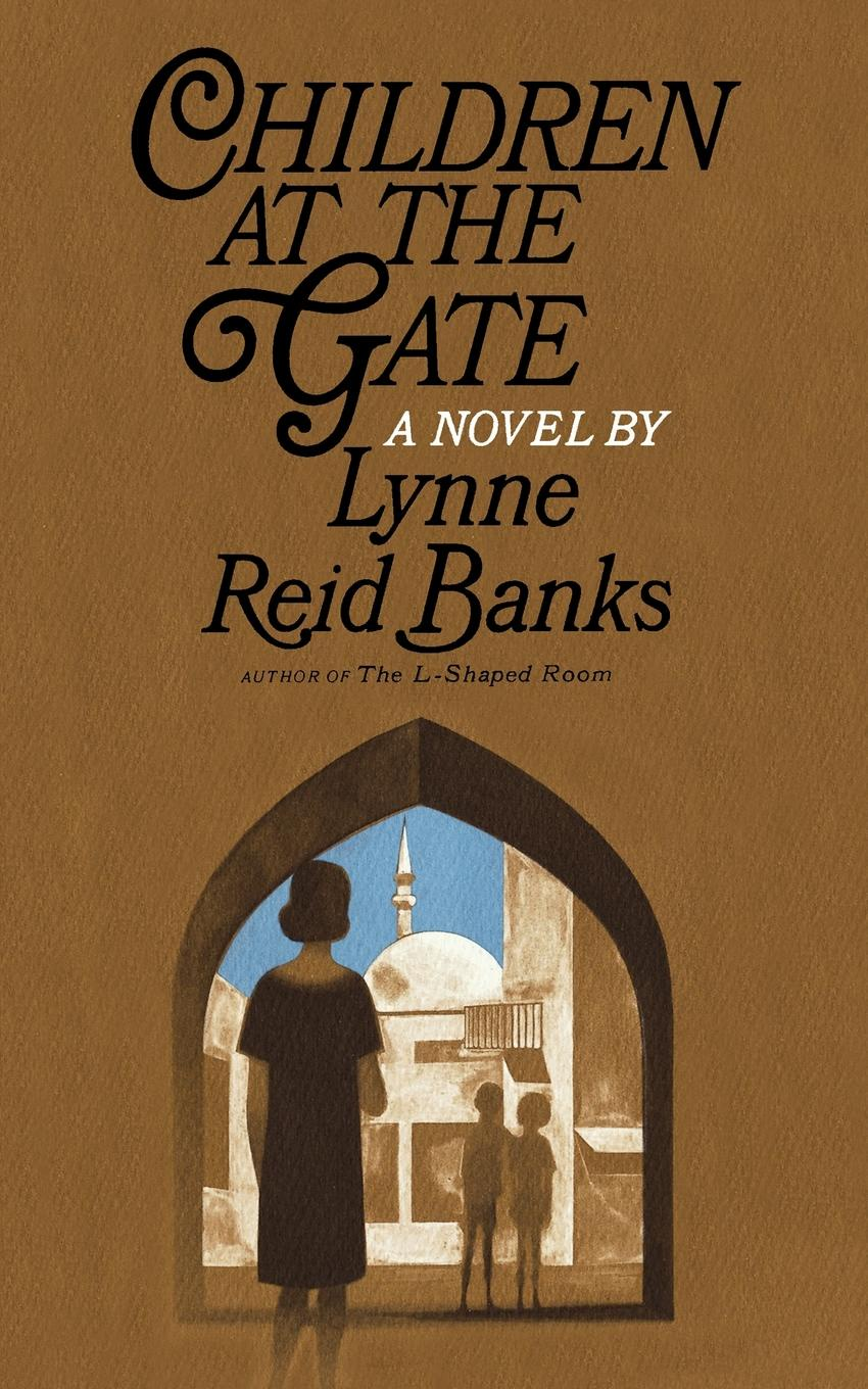 Lynne Reid Banks Children at the Gate lynne banks reid alice by accident