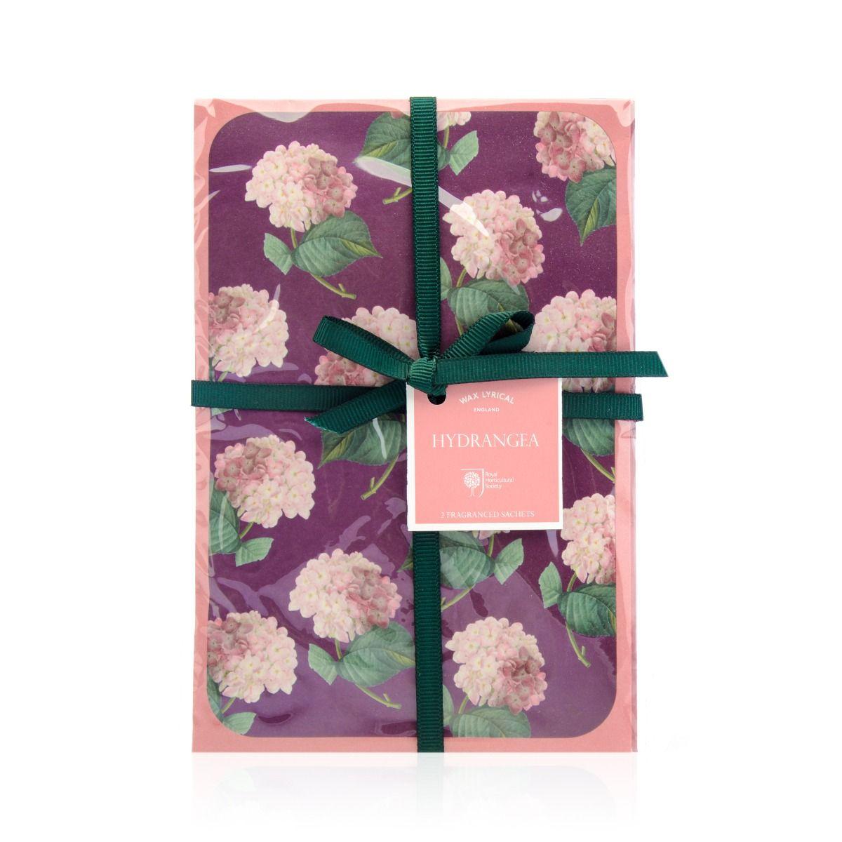 Саше Wax Lyrical RH5611 набор ароматических саше wax lyrical цветущий хлопок 45 г 2 шт