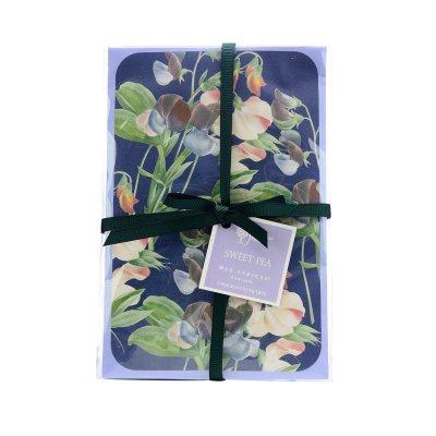 Саше Wax Lyrical RH5622 набор ароматических саше wax lyrical цветущий хлопок 45 г 2 шт