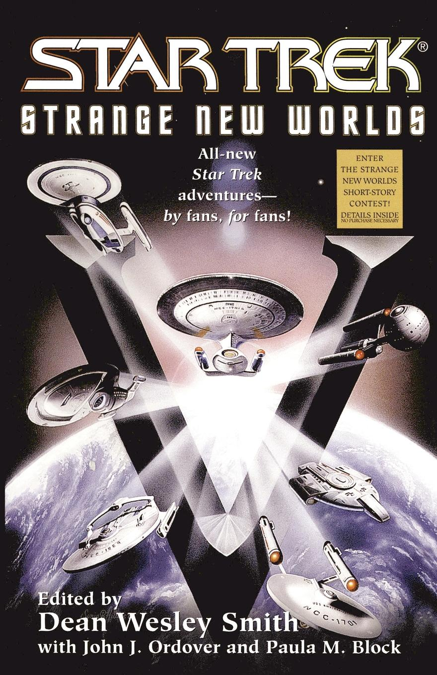 Star Trek. Strange New Worlds V elisa j kassin star trek strange new worlds vii