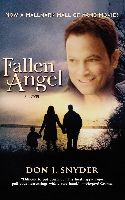 Don J. Snyder Fallen Angel anne mather fallen angel