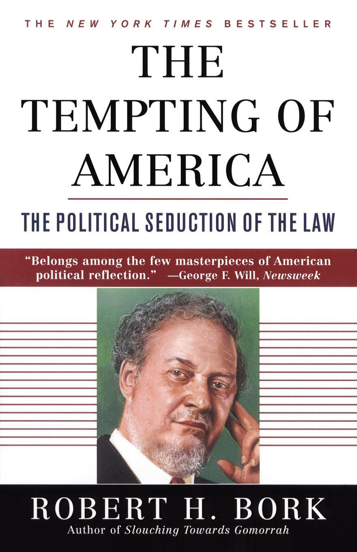 все цены на Robert H. Bork The Tempting of America онлайн