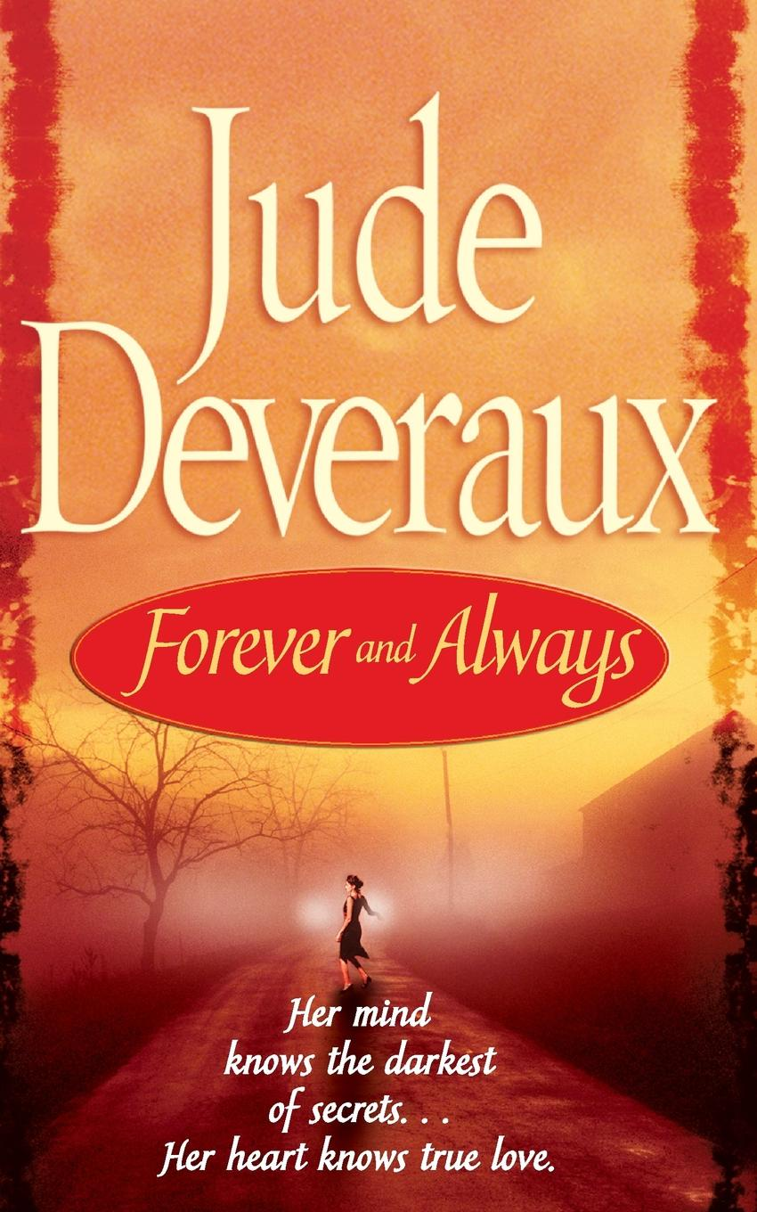 Jude Deveraux Forever and Always cathy kelly always and forever