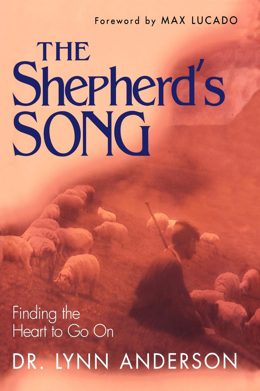 Lynn Anderson The Shepherd's Song shannon s the song rising