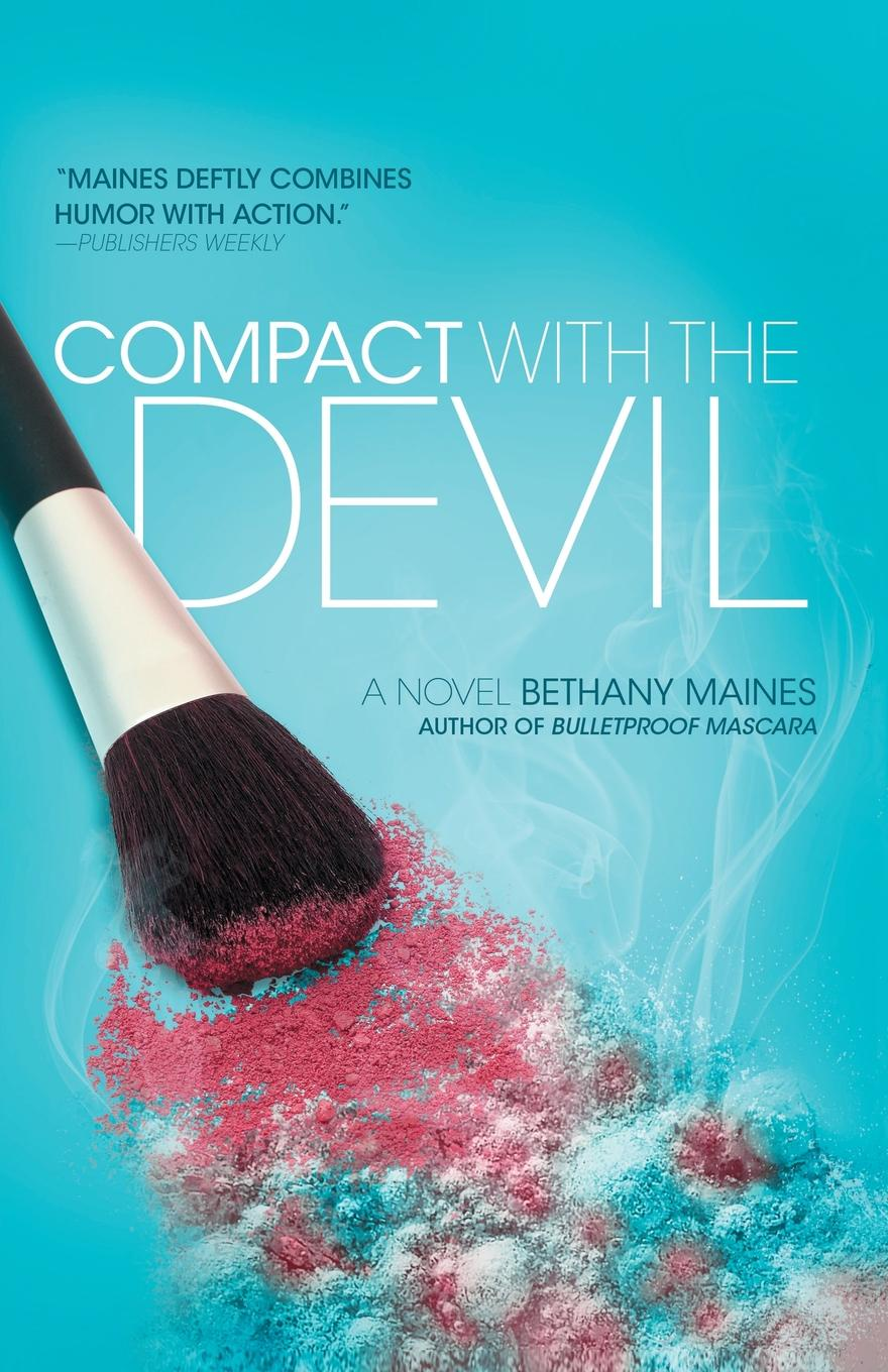 Bethany Maines Compact with the Devil sophia james lady with the devil s scar